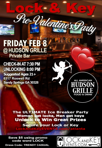 Speed dating los angeles valentines day cruise