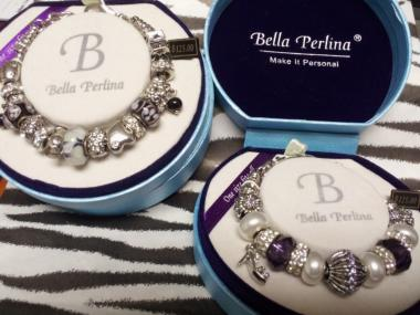 Bella Perlina European Charm Bracelets (past prizes)