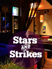 Stars and Strikes Sandy Springs