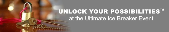 Lock And Key Events - Unlock Your Possibilities at the Ultimate Ice Breaker Event